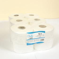 Papier toalet. jumbo 18cm celuloza Vella