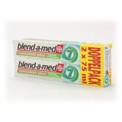 Pasta do zębów Blend-a-med duopack...