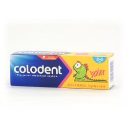 Pasta do zębów Colodent junior 56g...