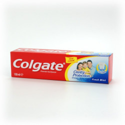 Pasta do zębów Colgate 100ml cavity...