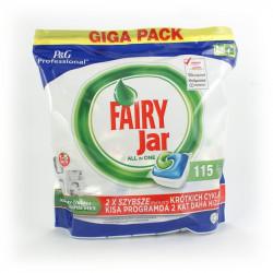 Tabletki do zmywarek Fairy 115szt....