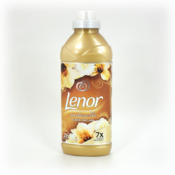Płyn do płukania Lenor 780ml gold orchid