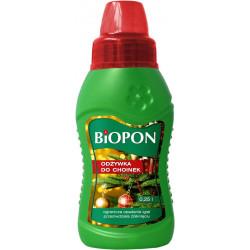 Biopon - Odżywka do choinek 250ml