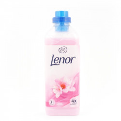 Płyn do płukania Lenor 930ml floral...
