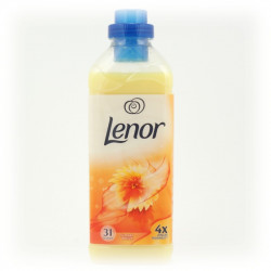 Płyn do płukania Lenor 930ml summer