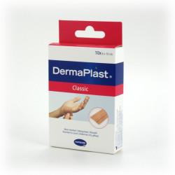Plaster DermaPlast classic 10cm x 6cm...