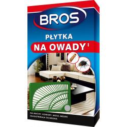Bros - Płytka na owady