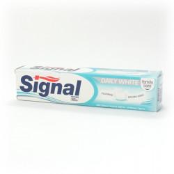Pasta do zębów Signal 100ml daily white