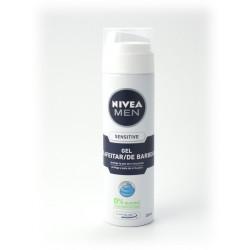 Żel do golenia Nivea 200ml sensitive...