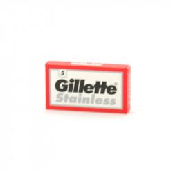 Żyletki Gillette 5szt.