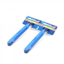 Jednorazówki do golenia Gillette blue...