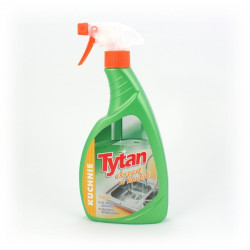 Płyn do kuchni Tytan 0,5l rozpylacz