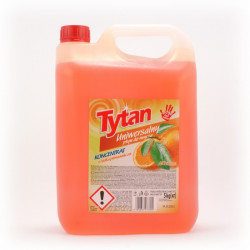Płyn uniwersalny Tytan 5l słoneczna...