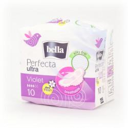 Podpaski Bella Perfecta Violet Deo...