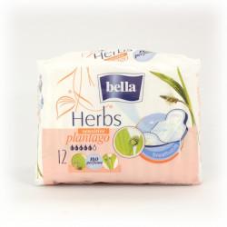 Podpaski Bella herbs sensitive...