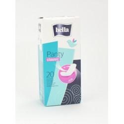 Wkładki higieniczne Bella panty nieb....