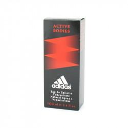 EDT Adidas active bodies 100ml...