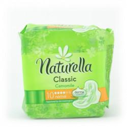 Podpaski Naturella classic 10szt....