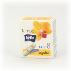 Tampony Bella 8szt. regular