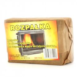 Rozpałka trocinowa Tap-grill