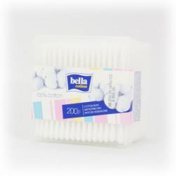 Patyczki higieniczne Bella 200szt....
