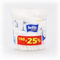 Patyczki higieniczne Bella 100szt....