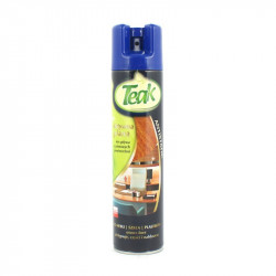 Aerozol do mebli Teak 300ml antistatic
