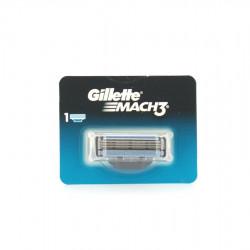 Wkłady Gillette mach3 1szt.
