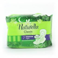 Podpaski Naturella classic 7szt. night