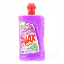 Płyn uniwersalny Ajax 1l kwiat bzu...