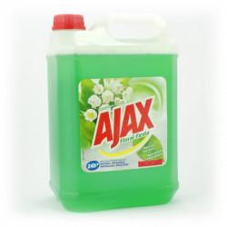 Płyn uniwersalny Ajax 5l wiosenny bukiet