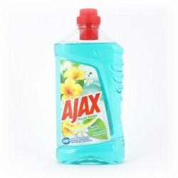 Płyn uniwersalny Ajax 1l kwiaty...
