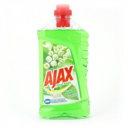 Płyn uniwersalny Ajax 1l wiosenny...