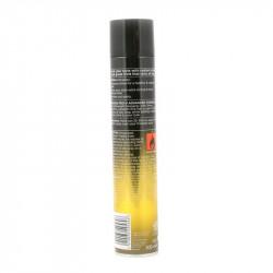 Lakier do włosów salon 265ml (czarny)