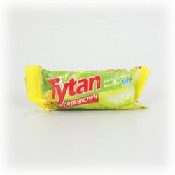 Kostka WC Tytan wkład 40g cytrynowa
