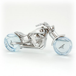 EDT motor Chase Dream Silver 30+50ml...