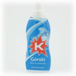 Płyn do płukania K 0,5l górski...