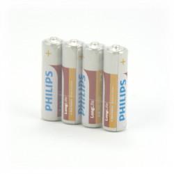 Bateria Philips R6 4szt.