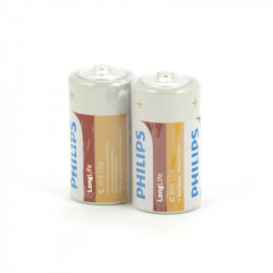 Bateria Philips R14 2szt.
