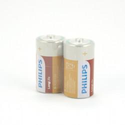 Bateria Philips R20 2szt.