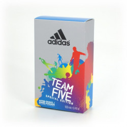 A/S Adidas 100ml team five special...