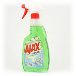 Płyn do szyb Ajax 500ml rozpylacz...