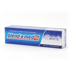 Pasta do zębów Blend-a-med 3d 100ml...