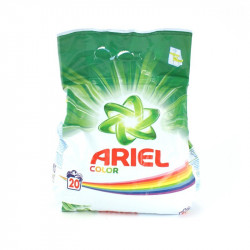 Proszek do prania Ariel 1,5kg kolor