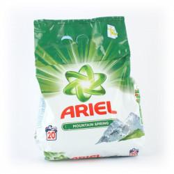 Proszek do prania Ariel 1,5kg biel
