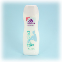 Żel pod prysznic Adidas 400ml women...