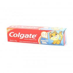 Pasta do zębów Colgate dla dzieci...