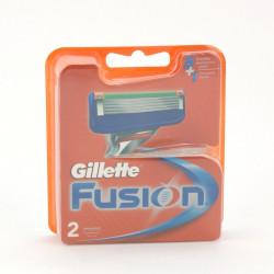 Wkłady Gillette fusion 2szt.