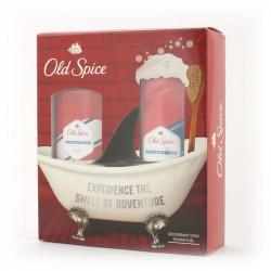 Zestaw men Old Spice whitewater...
