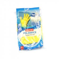 Rękawice gospodarcze Master (gumowe)...